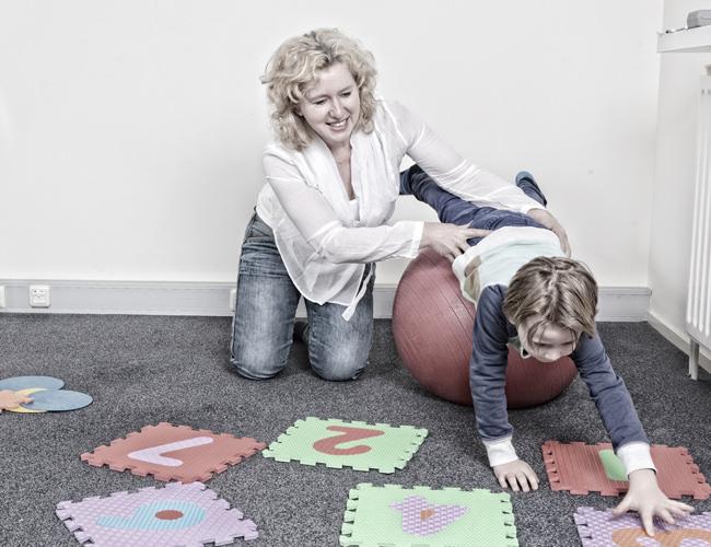 Fokko Plas - Kinderfysiotherapie - Helèn Schouten